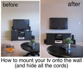 how high to hang pictures on wall mounting your tv to the wall and hiding all the cords