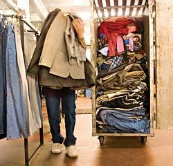 old clothes go global | pacific nw | the seattle times