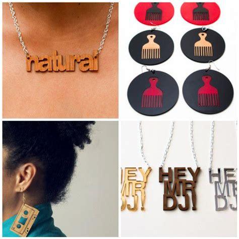 afro pick and drop afro pick and drop afro pick earrings rachel stewart