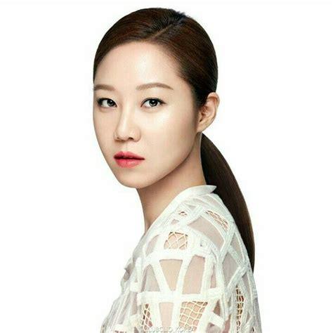 korean actress gong hyo jin 56 best gong hyo jin images on pinterest korean