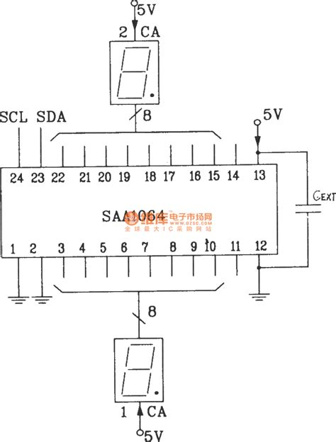 inter integrated circuit i2c interface inter integrated circuits interfacing i2c standard 28 images new at24c256 i2c interface