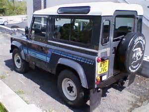 quot unmolested quot land rover 90 county 36000 sold 1984