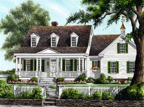 Colonial Country House Plans by Large Colonial House Plans Southern Colonial House Plans