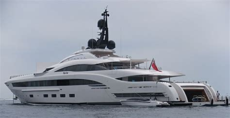boat sales yallah crn yalla owned by naguib sawiris billionaire toys