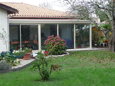 prix veranda 40m2 verandas bordeaux en aluminium sur mesure fabrication et