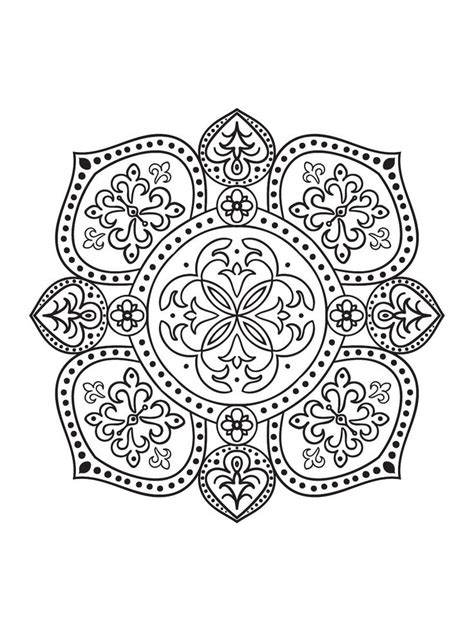 mindful mandalas a mandala 153330033x 2912 best coloring pages images on coloring books coloring pages and vintage