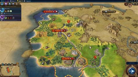 best civilization top 50 best civilization vi mods you need to