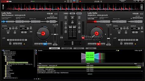 virtual dj 1st version 2017 all effects keybonus noel scarica gratis virtual dj 7 crack for mac 2015