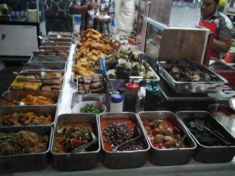 rekomendasi wisata kuliner bandung airy rooms blog