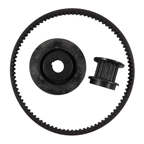 jabsco toilet cleaning jabsco lite flush pulley and belt kit 58541 1000