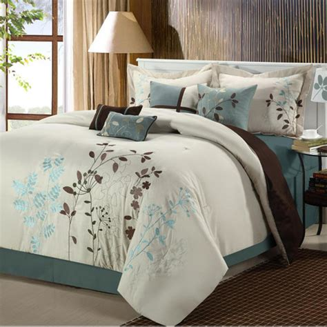 chic home bedding chic home bliss garden 8 piece comforter set reviews