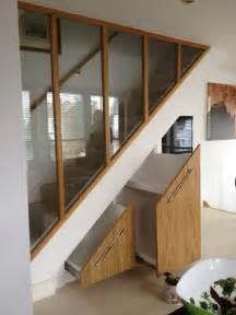 Under Stair Closet Storage by Under Stairs Cupboard Contemporary Storage And