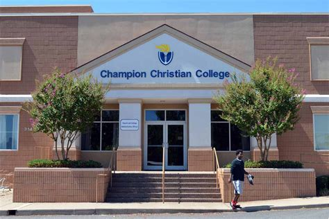 Garland County Records Chion Christian College Garland County Info