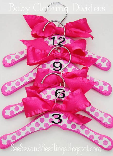 Baby Clothes Dividers For Closet by 1 Diy Closet Dividers From Tiny Picture Frames This Is