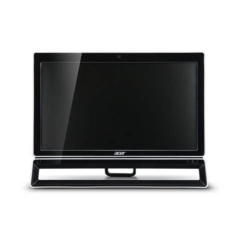 Monitor Lcd Zyrex jual harga acer aspire az5771 all in one lcd 23 inch touch
