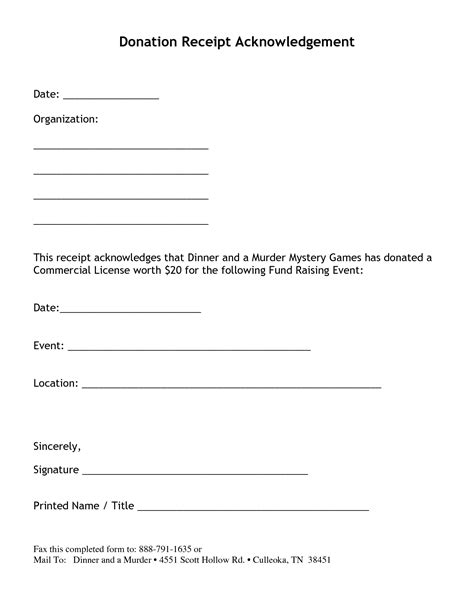 template for donation letter receipt sle letter donation made in your honor wemaketotem org