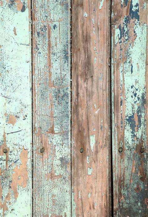 tapete holzoptik verwittert weathered wood blue turquoise paint pe stock