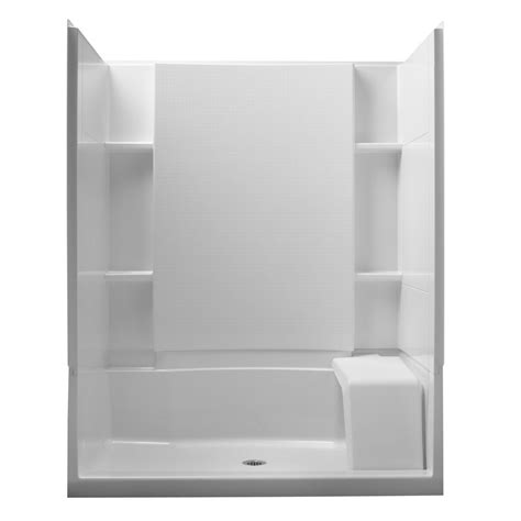Sterling Shower Units by Sterling Accord Shower Stall
