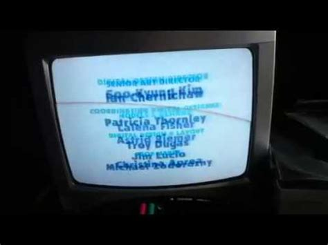 classic clues blues clues closing 2004 vhs youtube