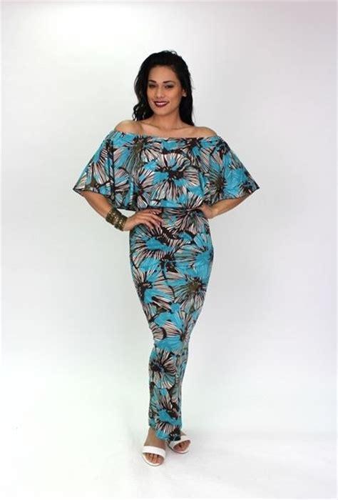 tiare dress  mena island dress