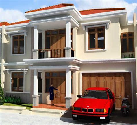 gambar rumah desain indah house picture auto design tech