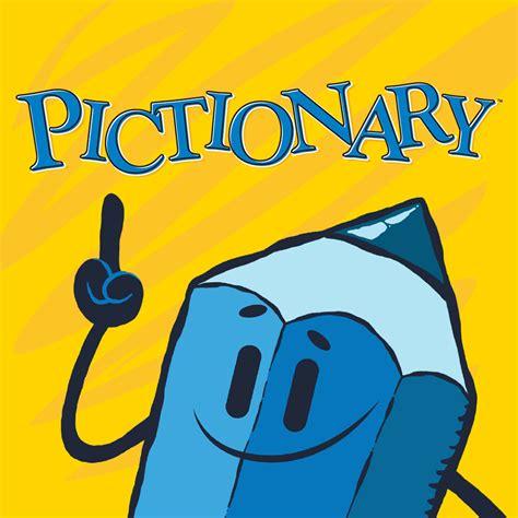 pictionary gioco da tavolo pictionary il mitico gioco da tavolo per disegnare e