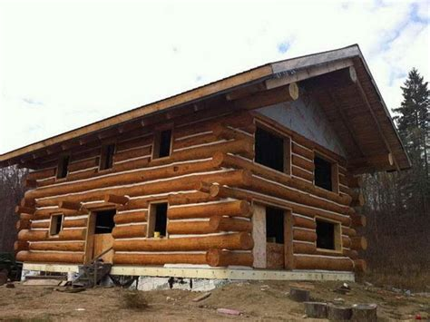 57 best log homes images on log houses wooden