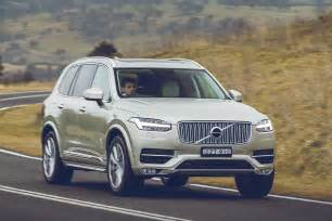 Volvo Xc90 Problems Australia 2016 Volvo Xc90 Review Caradvice