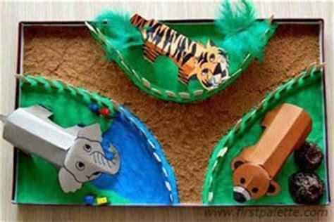 como hacer animales de zoologico en 3d con cartulina como hacer un zoologico de carton todo manualidades