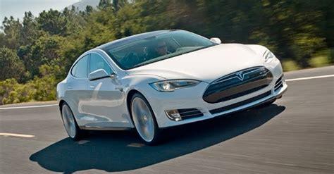 Tesla Canada Pricing Tesla Model S Canadian Price Starts 64 500 Electric