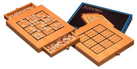 sudoku gitter leer sudoku holzspiel jobi versand shop