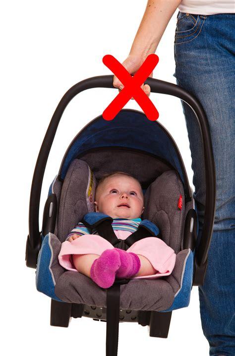 bis wann baby babyschale tragen so geht es ohne r 252 ckenschmerzen