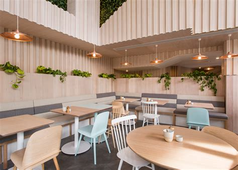 magazine design jobs melbourne booths with pitched roofs added to restaurant kitty burns