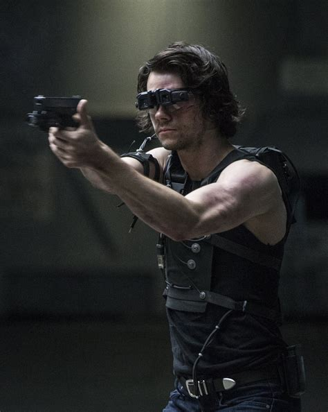 american assassin american assassin on quot new photo dylanobrien as