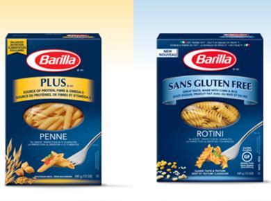 Barilla Sweepstakes - barilla better for you sweepstakes