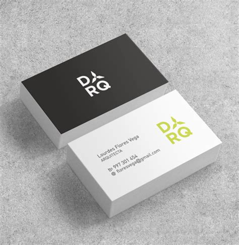 architect business card 30 business card designs for architects part 2