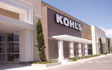 image gallery kohl s store