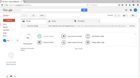 artikel membuat gmail cara membuat email dengan gmail programming blogspot