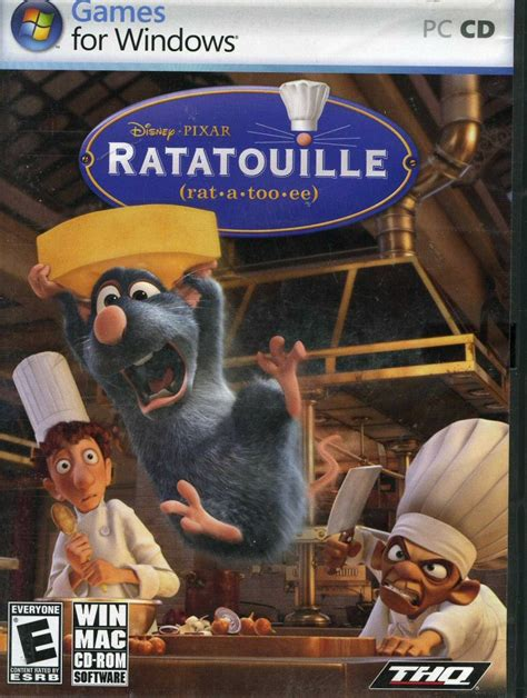 ratatouille full version game free download ratatouille the game free download bangdatas