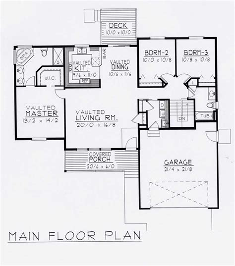 create house plans free country house plans home design rdi 1497r1 b 18467
