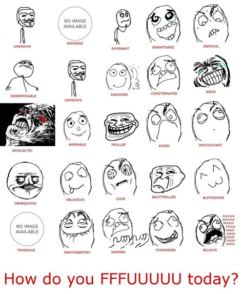 All Meme Faces Names - unknown memes image memes at relatably com