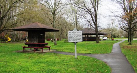 boiling springs tennessee