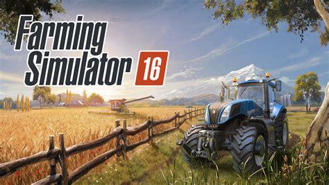 3d ls farming simulator 2016 review 148apps