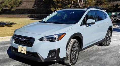 2019 Subaru Crosstrek Khaki by My New Car 2018 Subaru Crosstrek Cool Grey Khaki