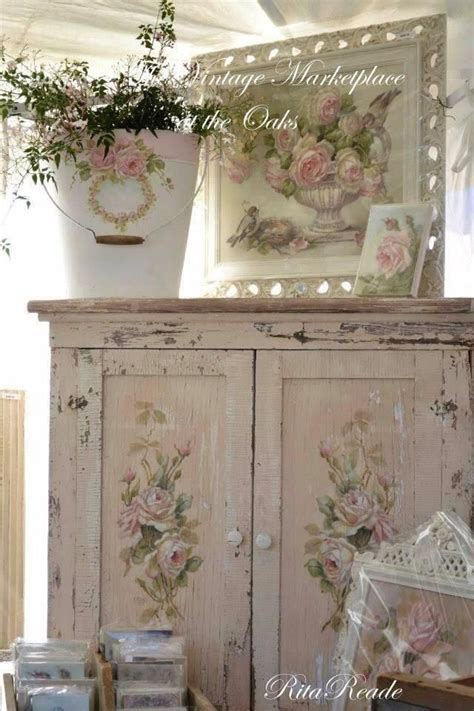 shabby chic home decor pinterest romantic cottage shabby cottage romantic style