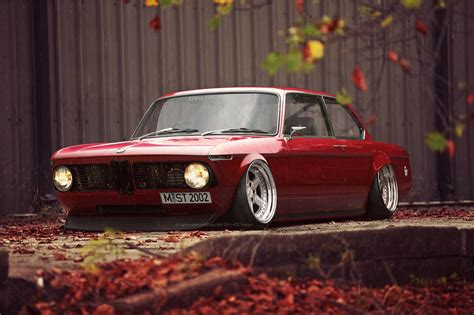 bmw stanced bmw 2002 stanced youtube