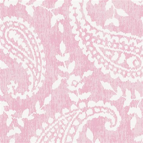 pattern fabric pink pink paisley fabric by the yard pink fabric carousel
