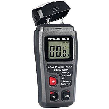 Diskon Wood Moisture Meter Md912 2 Pins Pengukur Serat Kayu tacklife wood moisture meter wm01 lcd digital d meter detector for to measure the percentage