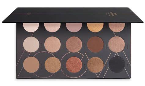 Zoeva Eyeshadow Palette najlepsze palety i zestawy cieni do powiek guesswhat