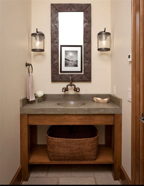 concrete bathroom vanity concrete bathroom vanity photos and products ideas